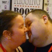 Smut Kissing Booth