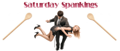 Saturday Spankings - What I'll be reading at Smut Manchester sponsored by @AmazingOUK