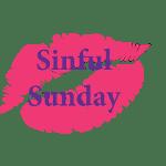 Hot Cross Bum  #SinfulSunday