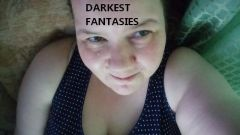 Cultivating Dark Fantasies #QuoteQuest