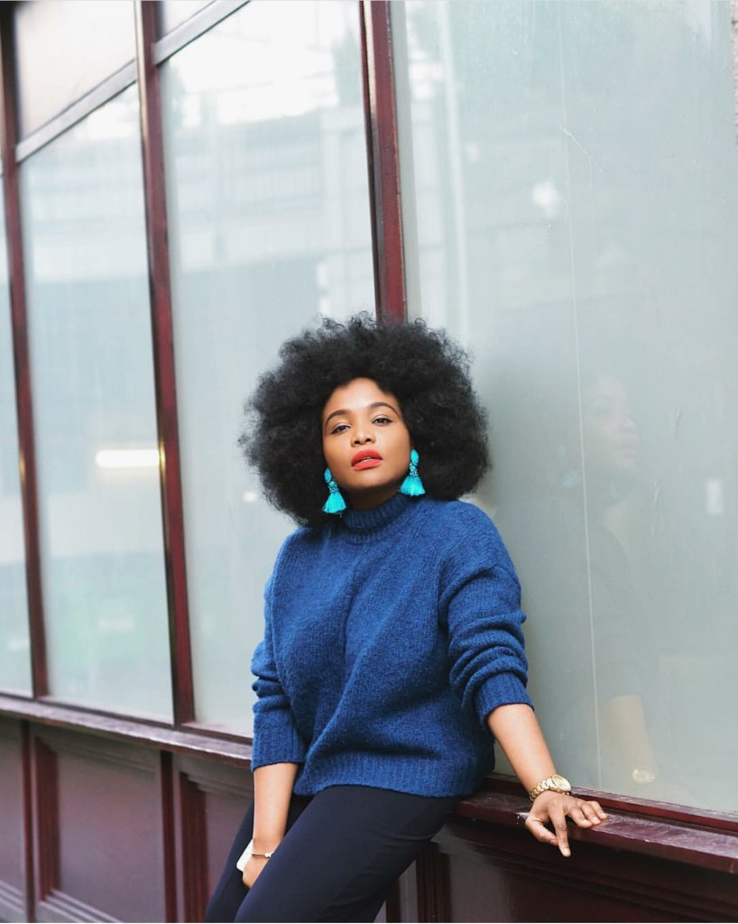 Time Management and the Well-being of a Creative | Ada Oguntodu