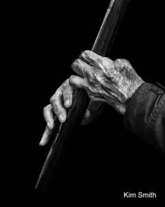 Kim Smith: The Flute Player