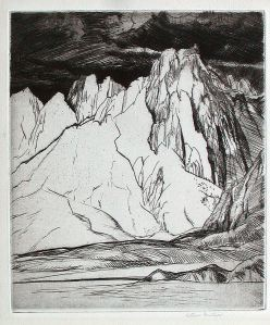 From the Owens Valley by Arthur Millier