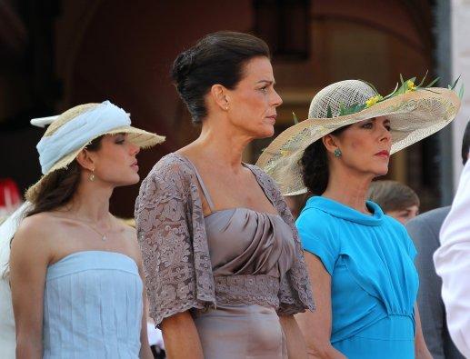 Charlotte-stood-her-aunt-Princess-Stephanie-Monaco-her