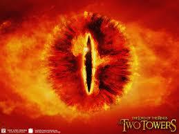 orange lord of rings