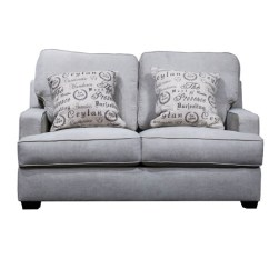 Courts Sofa Leather Beds Azaline Victoria Fabric Living