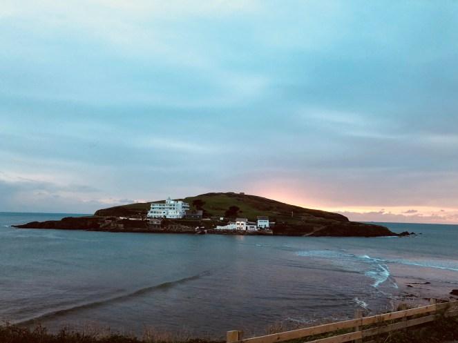 burgh island 3