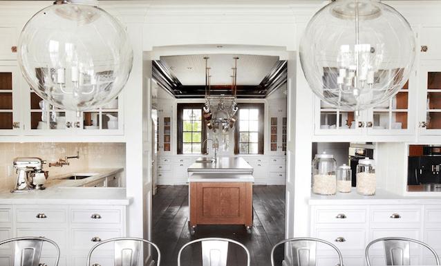 Kitchen Design Inspiration For Our DIY Kitchen Remodel