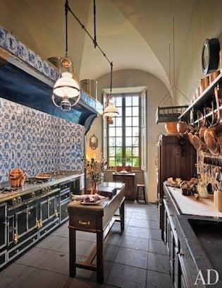 Kitchen Design Liberace Meets Versailles Victoria