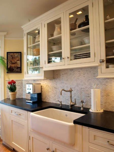kitchen sink without cabinet painting cost options for a design with no window over the foundbydomesticbliss our old victorian house has here is collection
