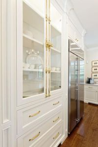 Choosing a built-in, panel-ready refrigerator. - Victoria ...