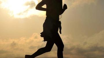 Victoria Falls Marathon 2020