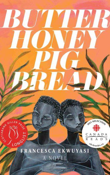 Butter Honey Pig Bread