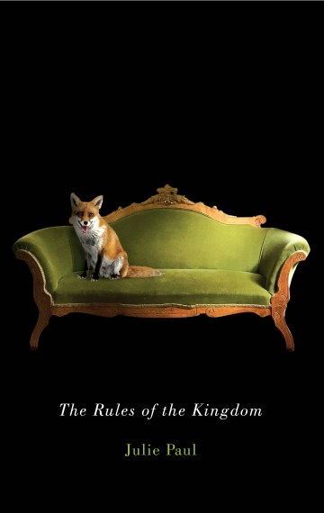 The Rules of the Kingdom