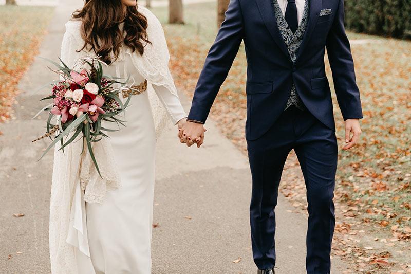 5 consejos para encontrar el vestido de novia tus sueños