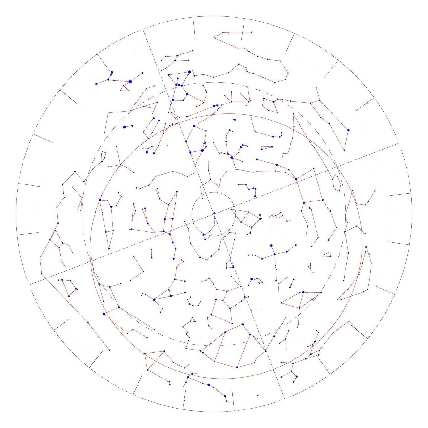 The Many Layers of the VLZ (Victoria Landscape Zodiac
