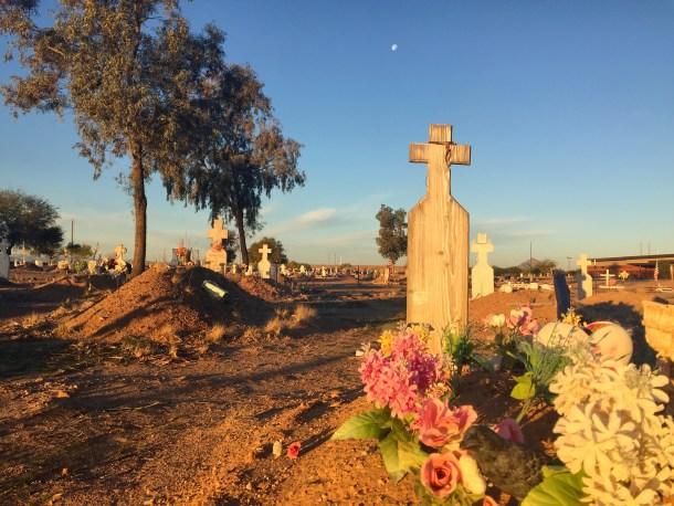 Lehi Cemetery