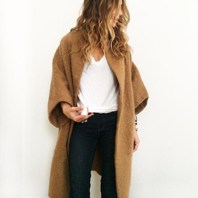 пальто, парижский базовый гардероб