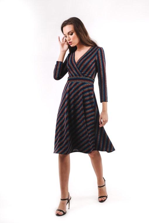vestido-cruzado-brillo-arco