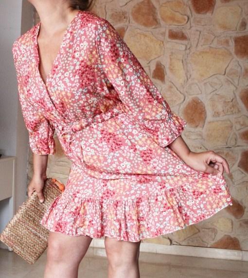 vestido mayo