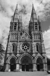 Victorian Era Gothic Style Architectural Movemant Characteristics