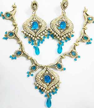 Vintage Victorian Era Jewelry Bracelets Necklaces Rings