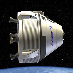 Compared to Boeing's Starliner commercial crew capsule. Not that far off, honestly.