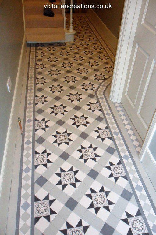 Interior Tiling  Victorian Creations London  TilesTiling  Restoration