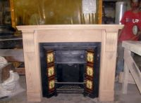 Victorian fireplaces. Cape Town - Fireplace Repairs ...