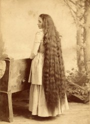 crazy victorian hair victorianmasculinity
