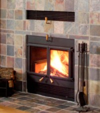 High-Efficiency-Wood-Burning-Fireplaces