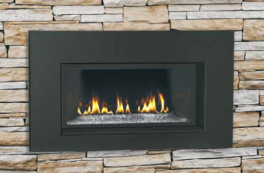 Fireplace Wood Inserts Vented Gas Fireplace Inserts: St. Louis, Mo