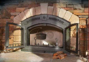 Wood Fireplaces Wood Burning High Efficiency Fireplaces Napoleon Kozy Heat and Regency St Louis