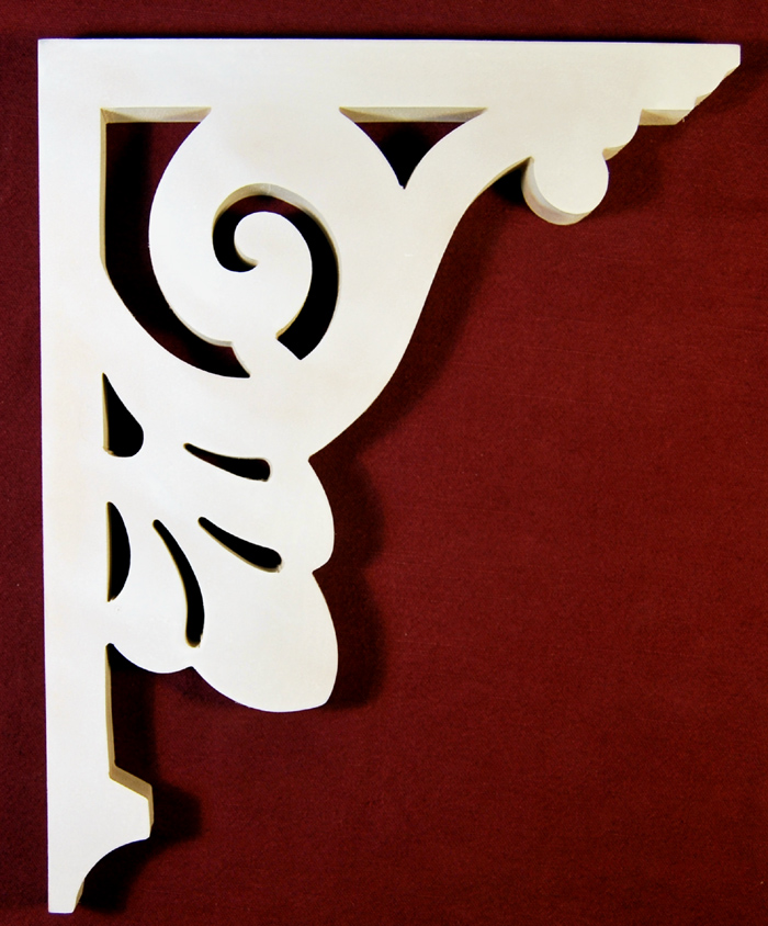 Decorative Porch Brackets Lowes Margarital64we
