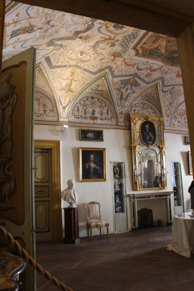 House Museum of Palazzo Sorbello
