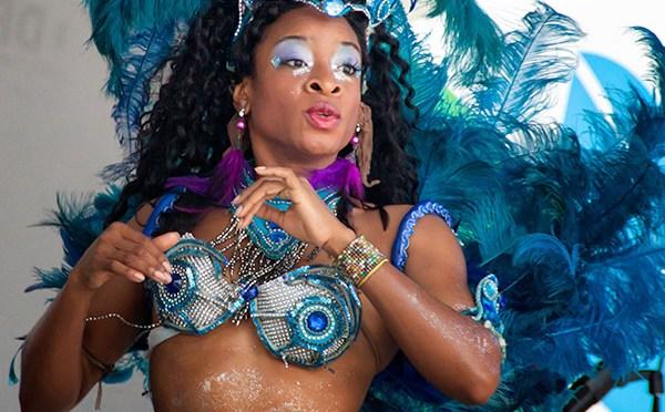 Zezeh Brazilian Dance