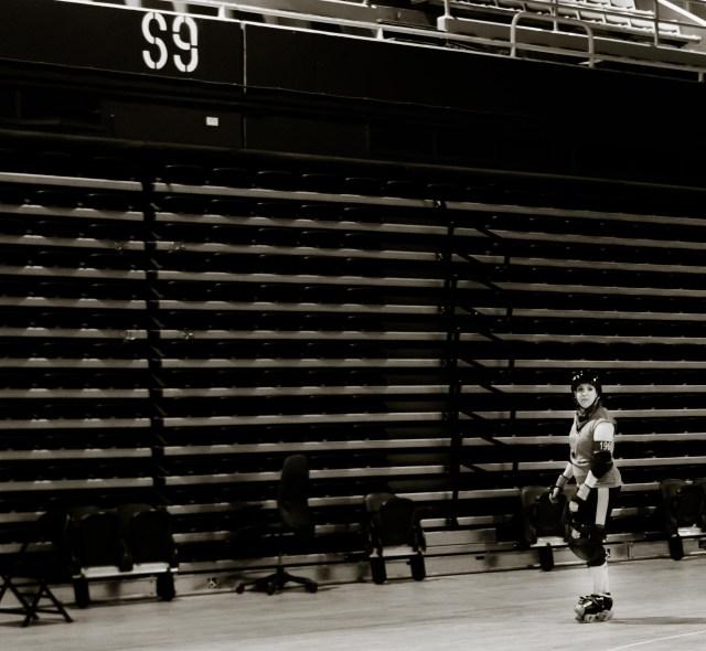 D.C.Rollergirls