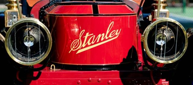 1911 Stanley