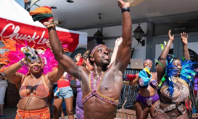 Soka Tribe