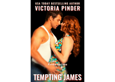 Tempting James