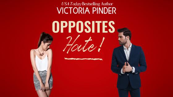 Opposites Hate Part 2