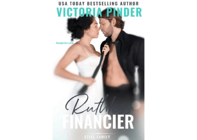 Ruthless Financier