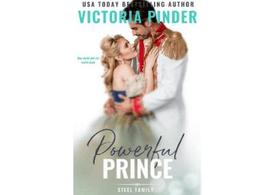 Powerful Prince