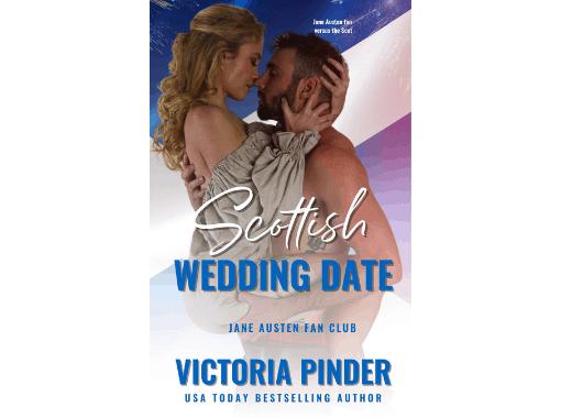 Scottish Wedding Date