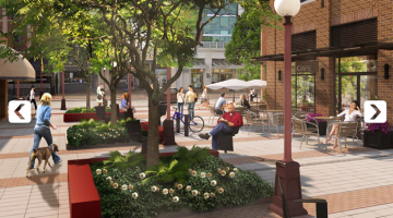 Better developments by design: when planners, citizens & designers collaborate