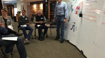 'Make It Happen' event brings placemakers together