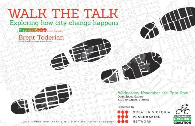 Walk the Talk_poster