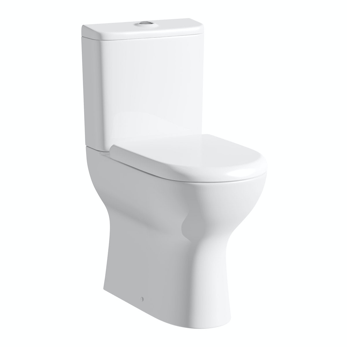 Chair Height Toilets Fairbanks Raised Height Toilet Inc Soft Close Seat