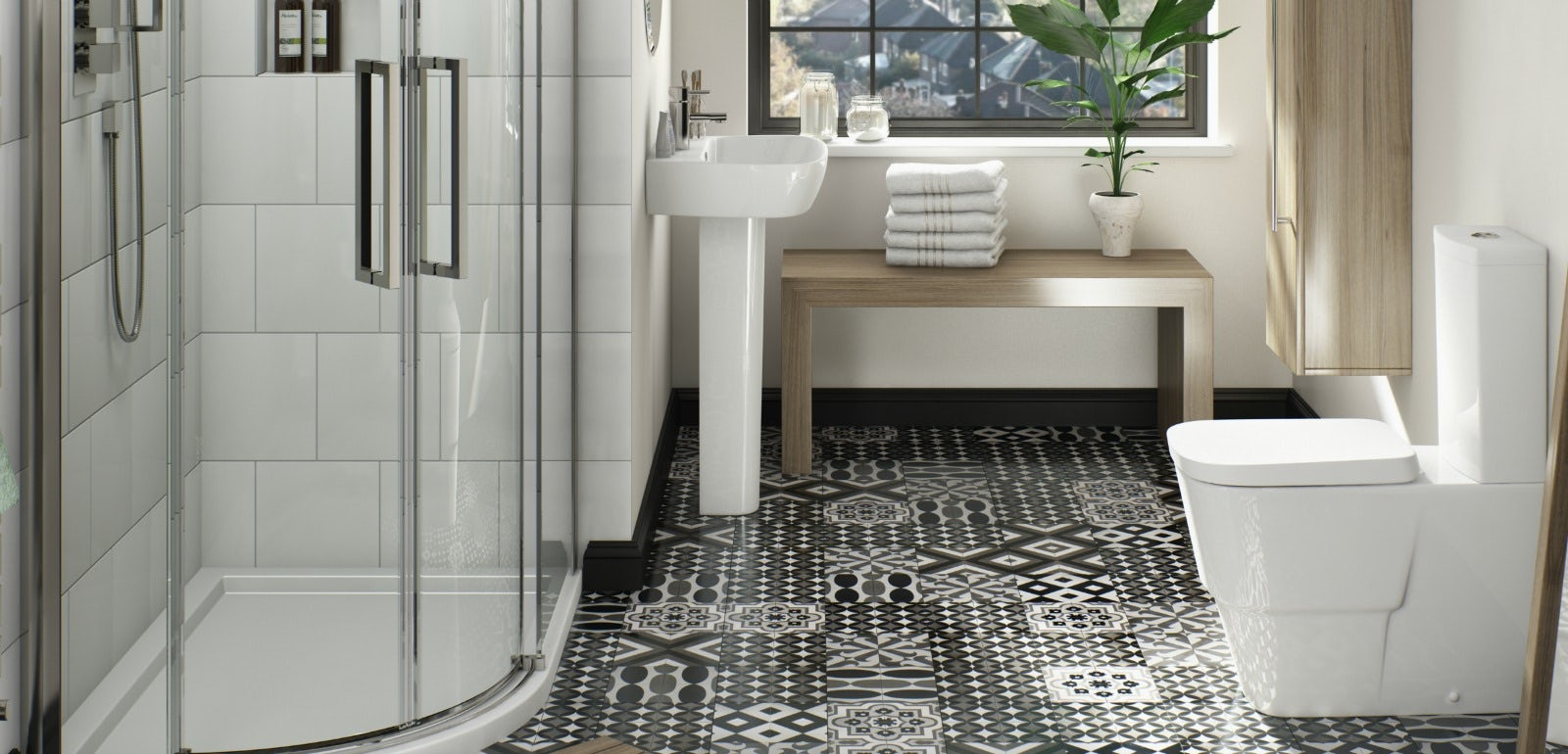 Get The Most Out Of Your Ensuite