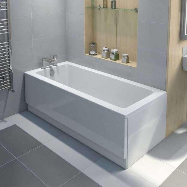 what is a standard bath size?   victoriaplum